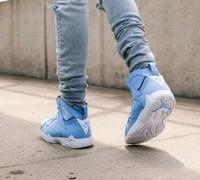 Nike Air Jordan 7 Retro Original kesehatan
