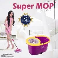 Super Mop Bolde Premiere Alat pel