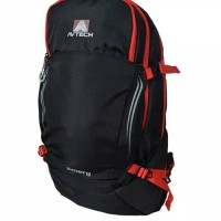 TAS DAYPACK TRAVELLING SEMI CARRIER AVTECH EMERY NOT CONSINA ORIGINAL