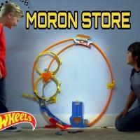 Hot wheels Hotwheels Super Loop Chase Race Motorized Track Mattel