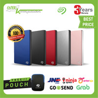 Seagate Backup Plus SLIM Edition 2TB USB 3.0