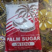 Wido palm suiker/gula kelapa 200gr