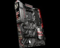 MSI B350 TOMAHAWK PLUS Limited