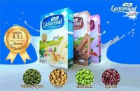 Lactamond Booster Asi 200 Gram - Susu Almond Pelancar Penambah Asi