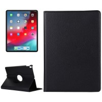 CASE ROTATE IPAD PRO 11 INCH LEATHER 2018 2019 SOFTCASE FLIP COVER