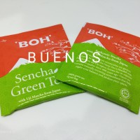 BOH - Sencha Green Tea