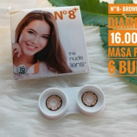 SOFTLENS X2 ICE N8+ 16 MM