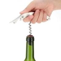 New WINE & BEER BOTTLE OPENER ALAT PEMBUKA TUTUP BOTOL WINE ANGGUR