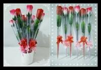 Termurah Kado Valentine | Hadiah | Boneka | Bunga | Pacar | Wisuda |