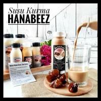 BARANG TERJAMIN NABEEZ HANABEEZ / AIR RENDAMAN KURMA / SUSU KURMA /