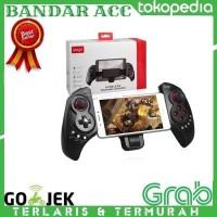 Ipega Gamepad Bluetooth PG 9023 - Gamepad Bluetooth Joystik