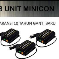 Minicon (paket 3 buah)