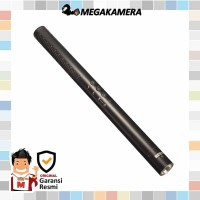 RODE NTG4+ Shotgun powered Microphone, Mic Camera / DSLR / Mirrorless