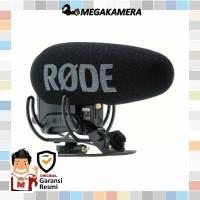 Rode VideoMic Pro+ Plus On-Camera Shotgun Microphone