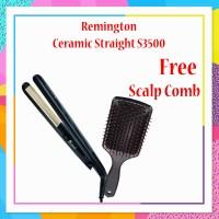 Remington Ceramic Straight S3500
