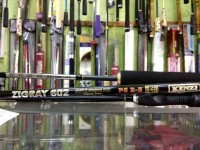 Joran Jigging Kenzi Zigray 180 Cm PE 2-3 Fishing Rod Joran Pancing