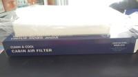 Filter Saringan AC Kabin Udara Suzuki Ertiga Denso 145520-2510