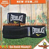 Handwrap Premium Everlast Flexcool 5M - Hand Wraps Muaythai B12fi1112