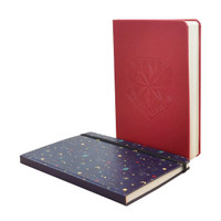 [Tokopedia | Captain Marvel] Special Bundling Notebook Captain Marvel