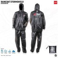 Rei Jas Hujan Stormshield // Raincoat Setelan Rei Original
