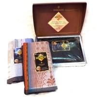 Produk terbaik Sarung Wadimor Singgasana Premium Jacquard Songket