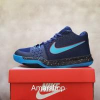 Sepatu Basket Nike Kyrie 3 Blue Murah