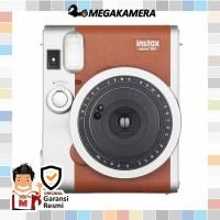 Fujifilm Instax Mini 90 Neo Classic (Brown)