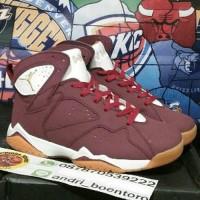 Sepatu basket Nike Air Jordan 7 Cigar B12ba1960
