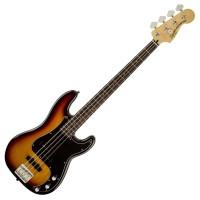 Squier Vintage Modified Precision Bass PJ 3-Tone Sunburst Original