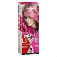 Schwarzkopf Live Colour Ultra Brights b