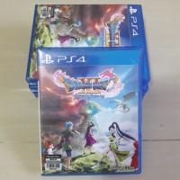 Kaset Ps4 Dragon Quest XI