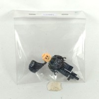 BRICK-IN-BAG 02781 TIE FIGHTER PILOT LEGO KW STAR WARS FORCE AWAKEN