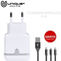 Unique Premium Home Charger Real 2A Xiaomi Samsung Oppo BB Asus VIVO
