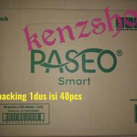 ( GO-SEND ONLY )TISSUE PASEO SMART 250 _ TISSUE KOTAK