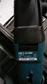 mesin bor beton sds plus BITEC HM2-24DR rotary hammer bor listrik bor