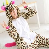 Onesie Pajamas Kigurumi bermacam jenis TERMURAH dan berkualitas