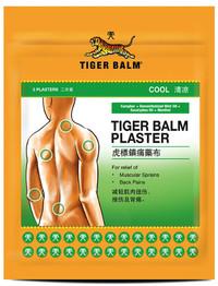 TIGER BALM PLASTER KOYO (COLD)