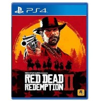 PS4 Red Dead Redemption 2 / RDR 2