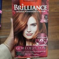 schwarzkopf gems collection hair colour