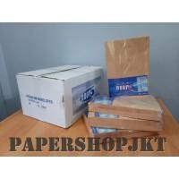 Limited Edition Amplop Coklat Ukuran A4 Neuro ( 30 X 22 Cm ) Seal -