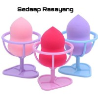 Rak Pengering Spons Beauty Blender Holder