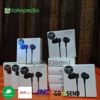 Headset Xiaomi Mi in ear headphones basic ZBW4441GL Black Garansi TAM