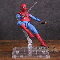 Shf Spiderman Homecoming Action Figure
