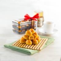 Nastar (Pineapple Tart) Ukuran Medium