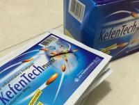 DISKONGILA Koyok Kefentech Plaster from Korea untuk Penyakit Sendi d