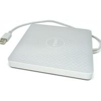 HOT SALE bs Dell A13DVD01 USB 2.0 8X DVD-RW Portable Optical Drive (14