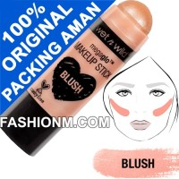 wet n wild MegaGlo Makeup Stick Blush - Hustle & Glow