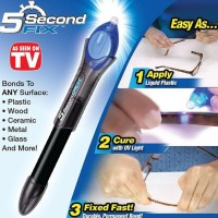 Buy 1 Get 1 Power Tool 5 Second Fix Magic Super Glue Lem Perekat