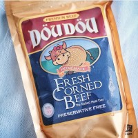 Doudou Corned Beef ( 180 GRAM )
