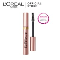 L'Oreal Paris Mascara Waterproof Lash Paradise Black